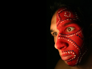 Australie, Aboriginal