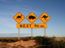 Reizen in Australië georganiseerd door Reisregisseur