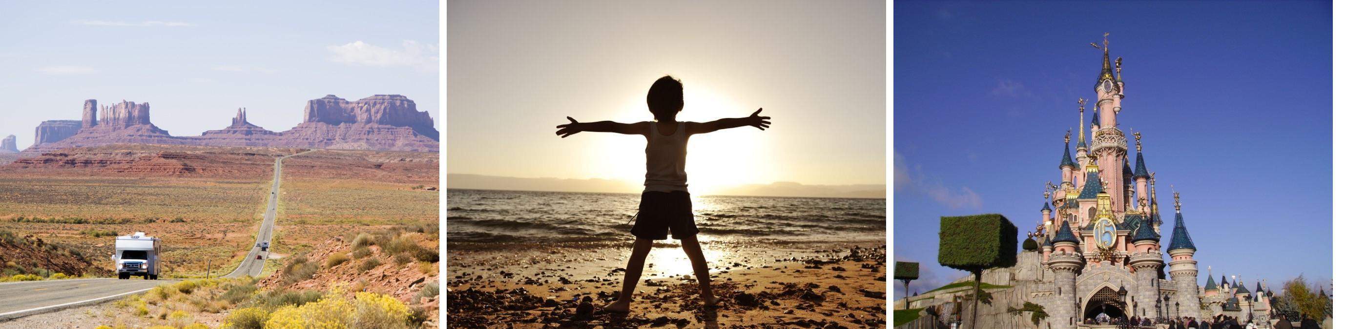 Reisregisseur - reizen met kinderen