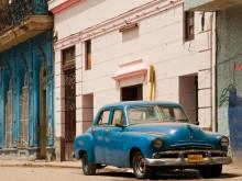 Reisregisseur - Cuba - Havana