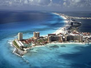 Reisregisseur - Anne Mare van Linde- Mexico - Cancun