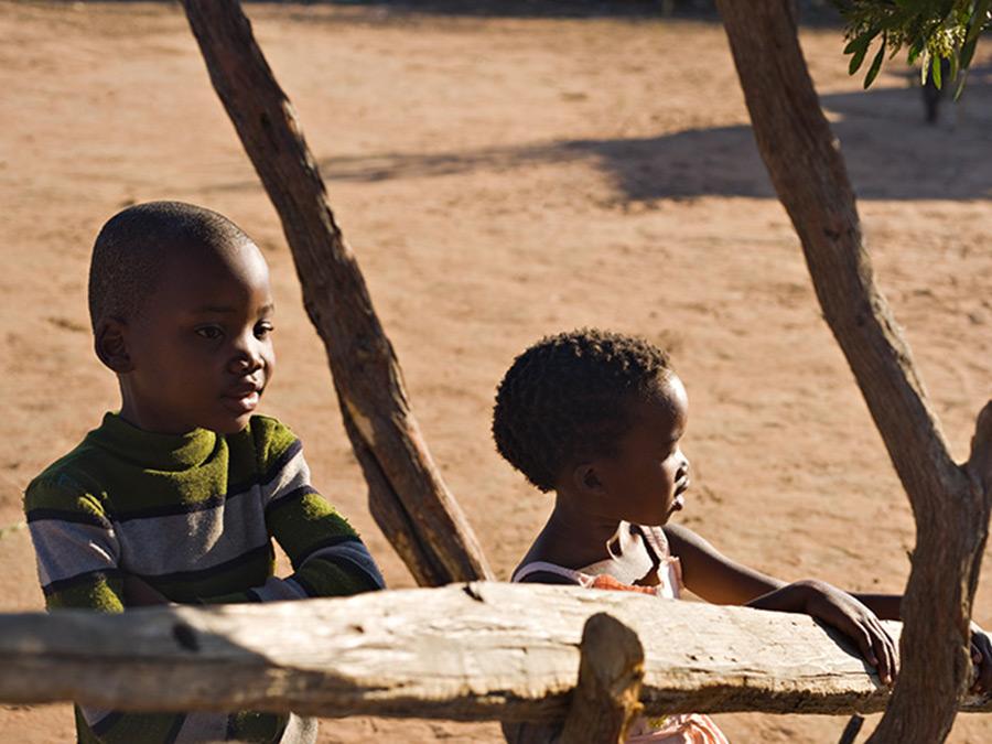 afrika-kinderen