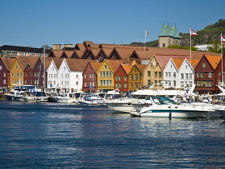 europa-noorwegen