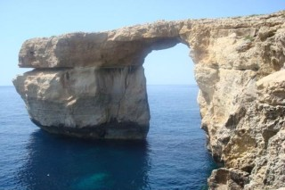 Malta - Gozo - Azur Window