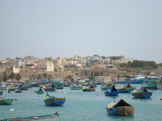 Europa - Malta, Haven