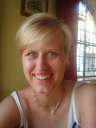 Anne Mare van Linde - Reisregisseur