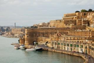 Malta - Valleta