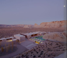 Themareizen - luxe reizen - Amangiri hotel, reisadviseur droomvakanties
