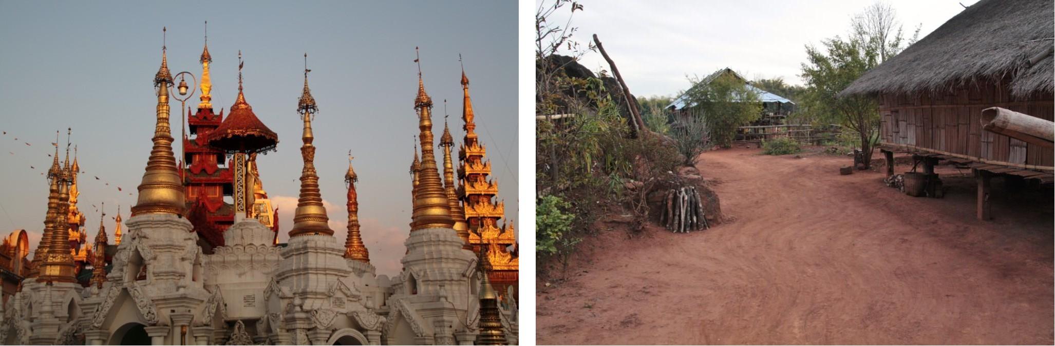 Reisregisseur rondreis Myanmar