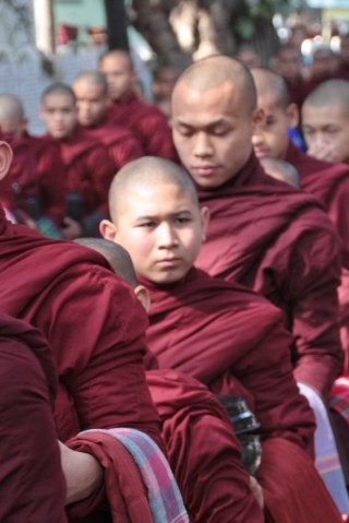 Reisregisseur - rondreis Myanmar