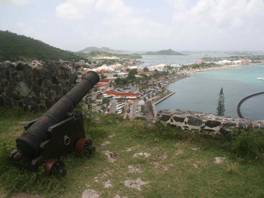 Reisregisseur - Sint Eustatius