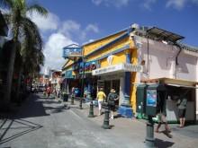 Reisregisseur - Sint Maarten