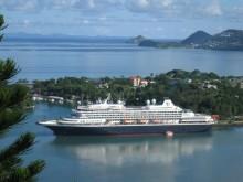 Reisregisseur - cruise - Holland America Line
