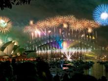 Reisregisseur - nieuwjaar - Sydney
