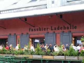 Kulturbrauerei in Berlijn