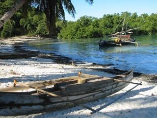 Madagascar strand