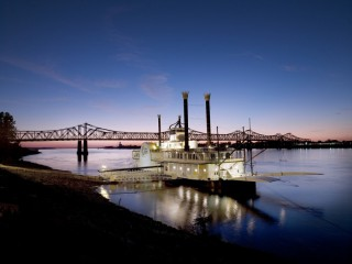 Natchez Mississippi