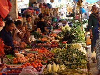 Indonesie - rondreis - op maat - markt - kookles