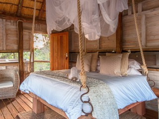 Zuid Afrika - huwelijksreis - Pondoro Lodge