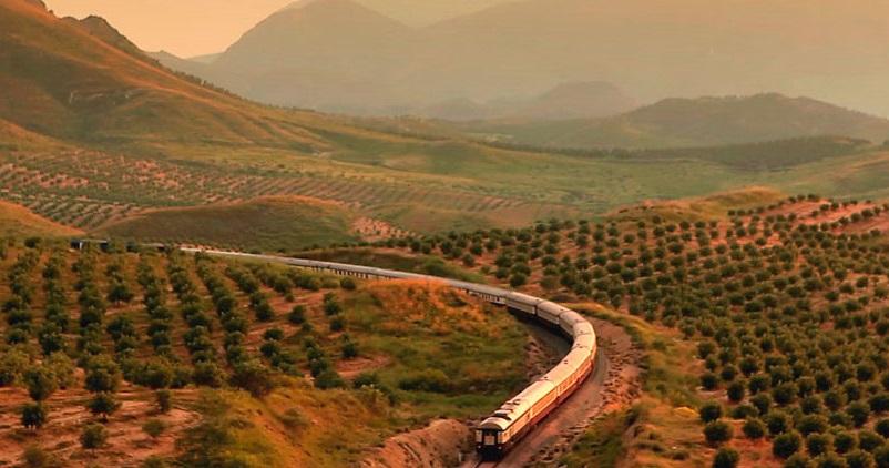 Al Andalus Spanje