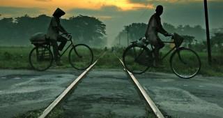 treinreis Java Indonesie