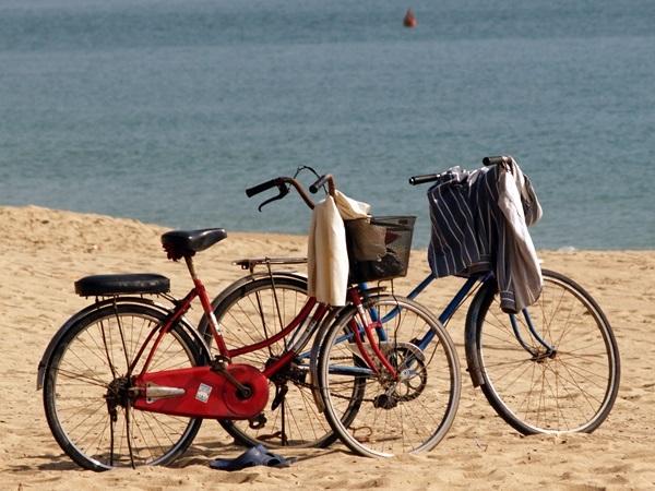 fietstocht Nha Trang vietnam