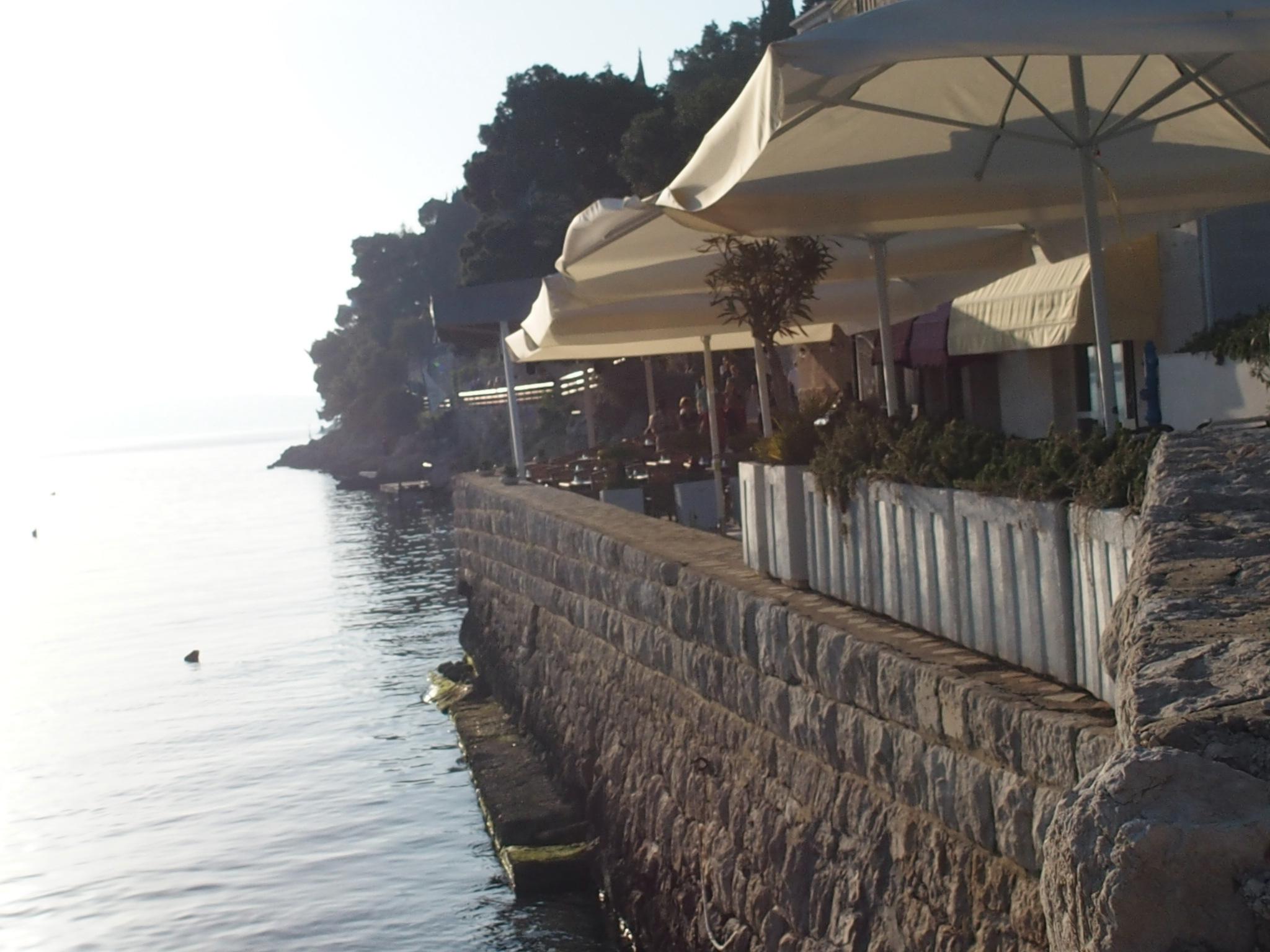 Eerste kennismaking Dubrovnik