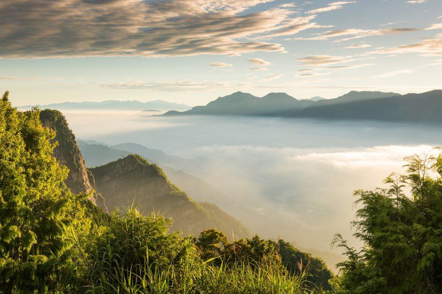 aandacht voor uw individuele reis naar taiwan