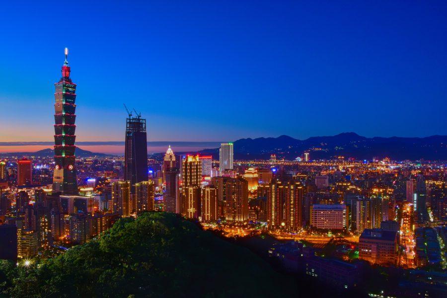 individuele  reis naar taiwan met persoonlijk advies van reisregisseur krommenie