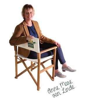 Anne Mare van Linde - persoonlijk reisadviseur